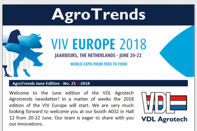 AgroTrends June edition!
