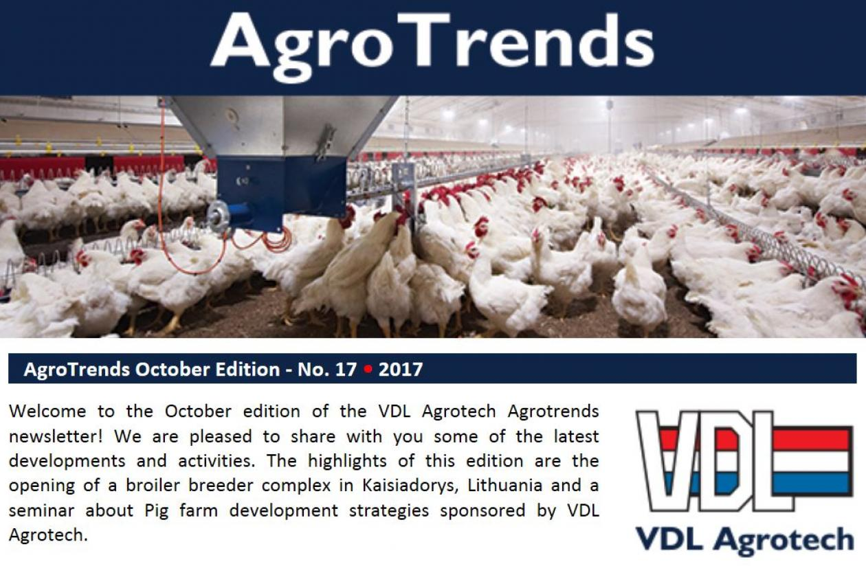 AgroTrends October edition!