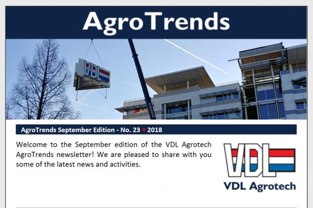 AgroTrends September edition!