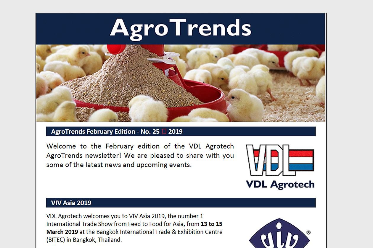 AgroTrends February edition!