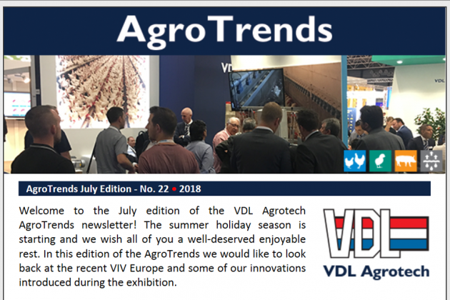 AgroTrends July edition!