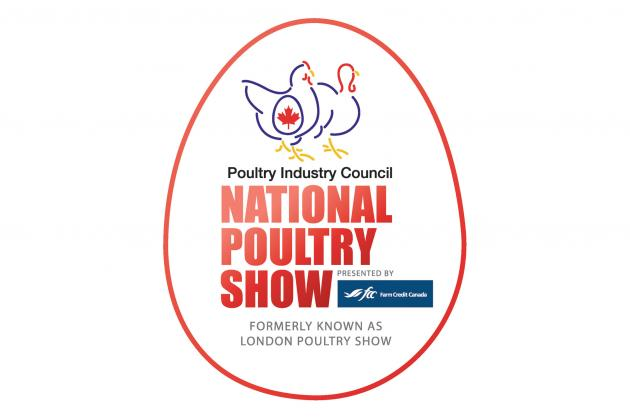 National Poultry Show 2018