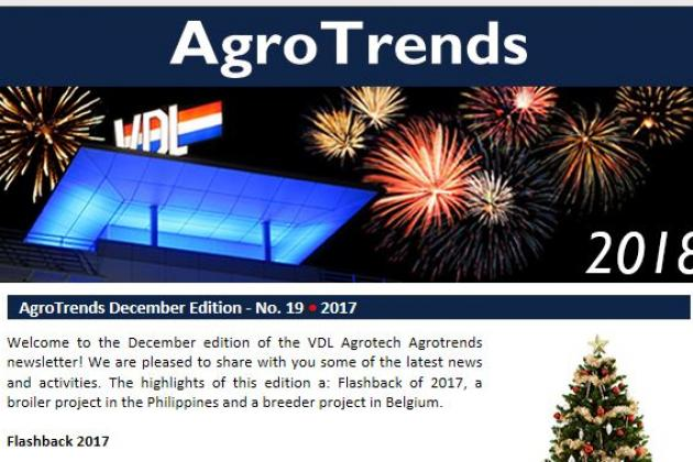 AgroTrends December edition!